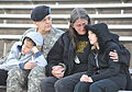 Flickr - The U.S. Army - Lt. Col Keller and his family support Fort Hood.jpg