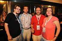 Flickr - Wikimedia Israel - Wikimania 2011 Early Comers' Party (44).jpg