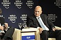 Flickr - World Economic Forum - Sureyya Ciliv - World Economic Forum Turkey 2008.jpg