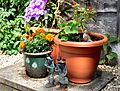 Flickr - ronsaunders47 - Guardians of the pots..jpg