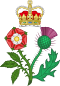 Floral Badge of Great Britain.svg