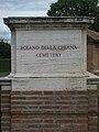 Foiano Della Chiana Cemetery.JPG