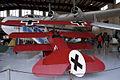 Fokker Dr.I LRear SNFSI FOF 15April2010 (14443690130).jpg