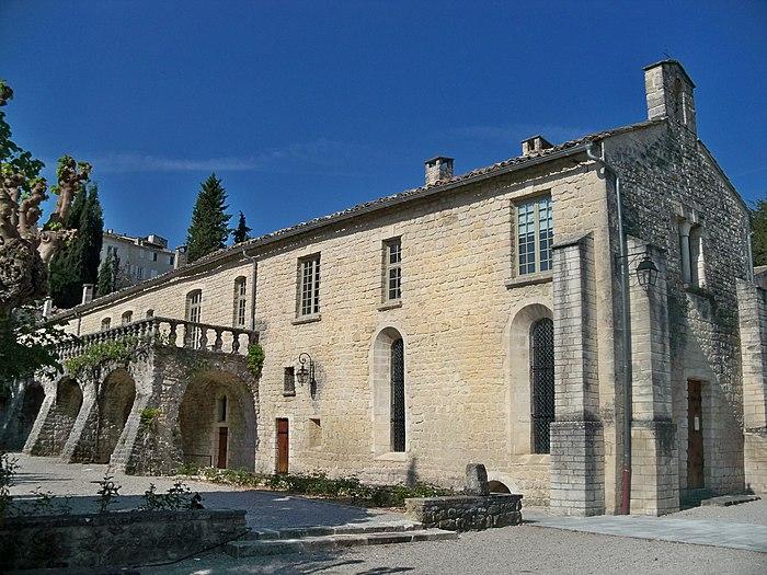 couvent des cordeliers restes de l 39 ancien monument