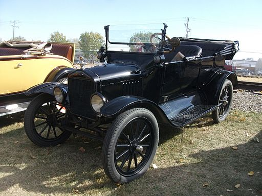 Ford Model T (6265573040)