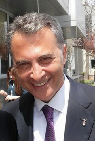 Fikret Orman - Image: Forman
