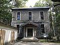 Former Chokokan Museum in Miyazaki Shrine.jpg