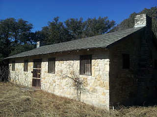 Fort Graham Archeological & Park Site in Texas, United States