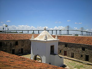 Fortaleza e Ponte