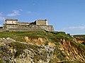 Forte da Praia da Ilha do Pessegueiro - Portugal (3338526025).jpg