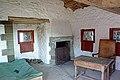 Fortress Lousbourg DSC02243 - Officer's Guard Room (8176054619).jpg