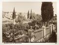 Fotografi från Jerusalem, 1901 - Hallwylska museet - 104402.tif