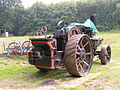 Fowler 16NHP BB plough engine 14383 'Prince' (1917) Hollycombe, Liphook 3.8.2004 P8030064 (10353632005).jpg