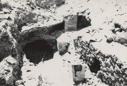 Från utgrävningarna vid Xolalpan - SMVK - 0307.a.0185