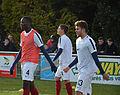 France - England U19, 20150331 31.JPG