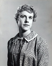 Description de l'image  Frances Sternhagen 1962.jpg.