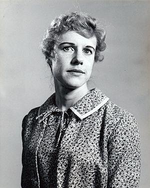 Frances Sternhagen - Frances Sternhagen (1962).
