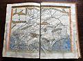 Francesco Berlinghieri, Geographia, incunabolo per niccolò di lorenzo, firenze 1482, 36 india 01.jpg