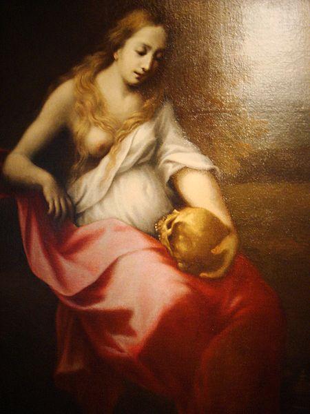 File:Francesco Furini, La Maddalena by Stefano Bolognini.JPG