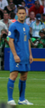 Francesco Totti in world cup final 2006.png