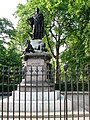 Francis, 5th Duke of Bedford, Russell Square WC1 - geograph.org.uk - 1337844.jpg