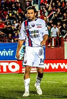 Francisco Fonseca Mexican footballer