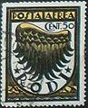 Francobollo di Rodi - 50 cent - 1934 - posta aerea.jpg