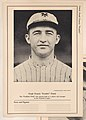 "Frank Francis ""Frankie"" Frisch from Sports Exchange All-Stars trade cards (W603) MET DPB882280.jpg"