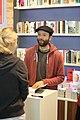 Frankfurter Buchmesse 2017 - Marc-Uwe Kling 1.JPG