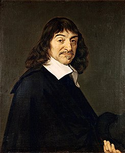 an analysis of the philosopher rene descartes argument on the existence of god Free term papers & essays - what is wrong with descartes philosophy, philosophy.