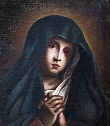 Women in the Bible - Wikipedia