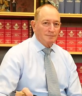Fraser Anning Australian politician