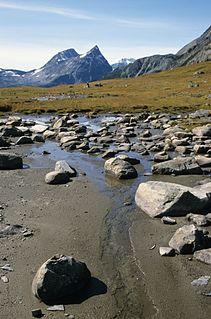 Fraser Pass
