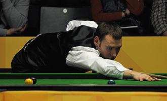 Fraser Patrick - German Masters 2013