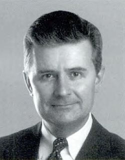 Fred Grandy American politician