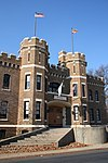 Frederick Armory