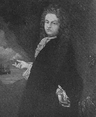 Frederick Philipse - Image: Frederick Philipse
