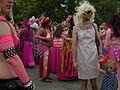 Fremont Solstice Parade 2008 - Pink 03.jpg