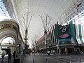 Fremont Street Experience - Las Vegas, Nevada (8779200108).jpg