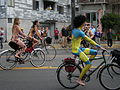 Fremont naked cyclists 2009 - 08.jpg