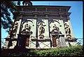 Friburgo. Facciata della Chapelle de Lorette (DOI 21754).jpg