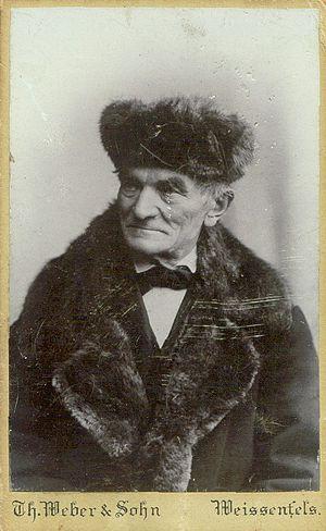 Friedrich Ladegast - Friedrich Ladegast
