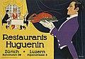 Fritz Rumpf (1888-1949) - Restaurants Huguenin, 1914.jpg