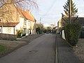 Frognall village, Deeping St James, Lincs - geograph.org.uk - 95107.jpg