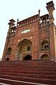 Front gate elevation, Badshahi Mosque, Lahore.jpg