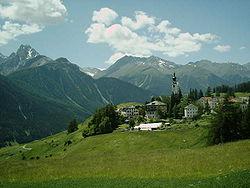 Wandelgids Oberengadin - St. Moritz- Zuoz & Pontresina - Rother