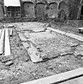 Fundering gothische toren noordelijke flank gezien naar het westen - Grave - 20083995 - RCE.jpg