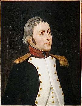 Auguste Daniel Belliard