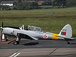 G-CBJG De Havilland Canada DHC-1 Chipmunk Private (34986852534).jpg
