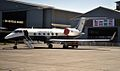 G-IV Gulfstream, Chilean Air Force (FACh).jpg
